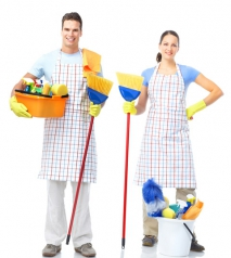 Reducing The Stress And Boredom Involved In House Cleaning